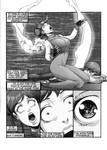 Chun-li bodyswap