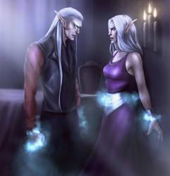 Faedir and Feloneus