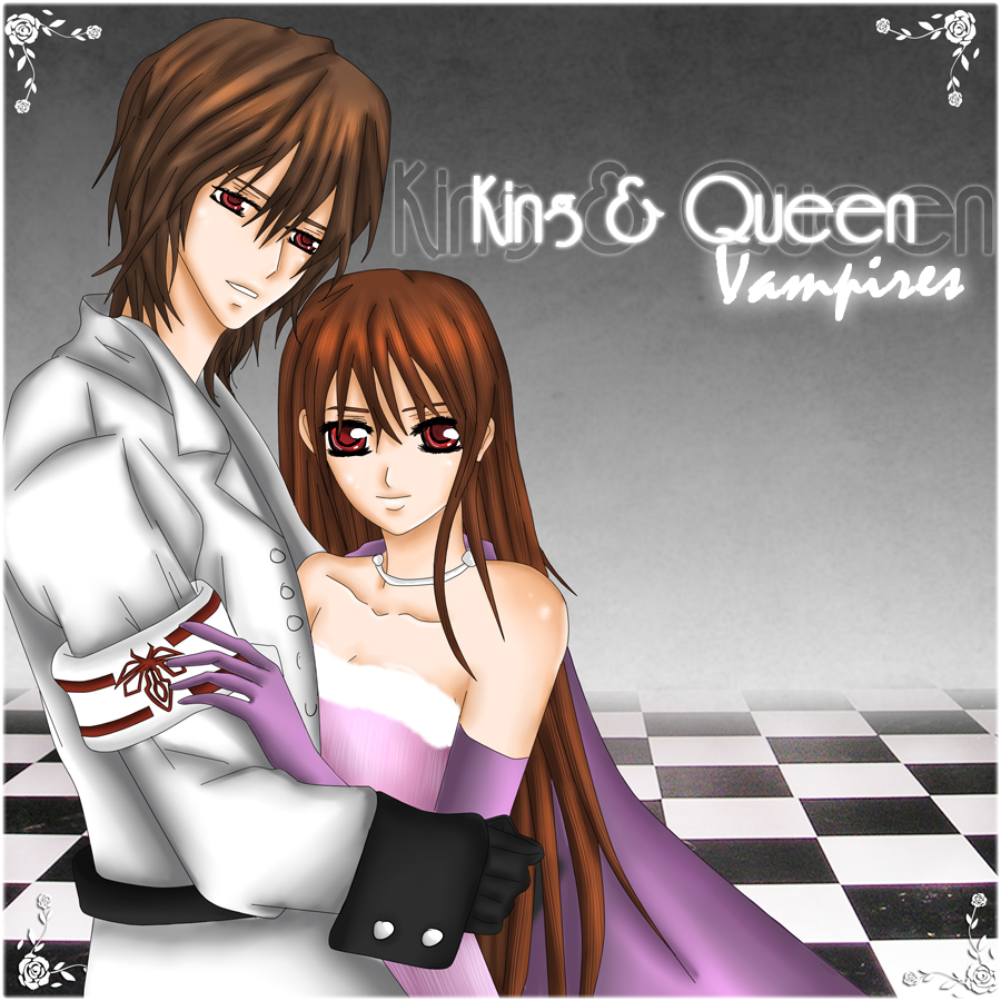 Yume - King and Queen by