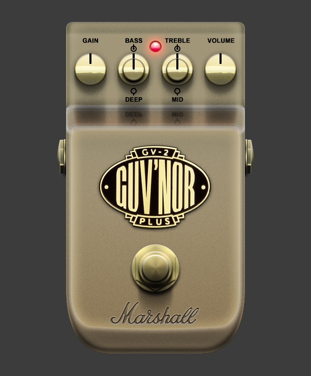 Marshall GuvnorPlus