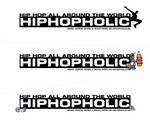 HipHopHolic Logo