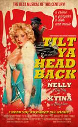 Tilt Ya Head Back: the musical by electroxxtatic