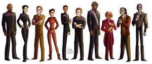 Star Trek: DS9