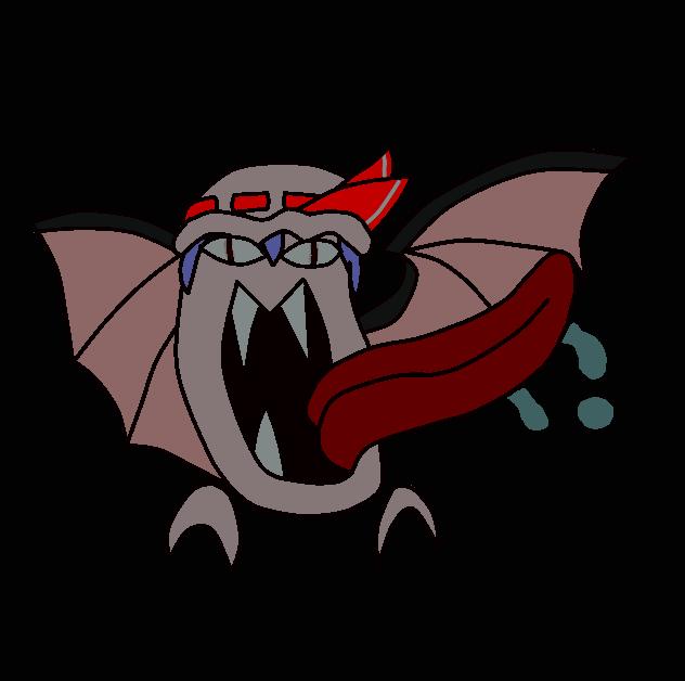 Gijinka Pokemon Golbat Images