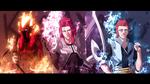 3 Ways to Blaze - Commission for BlazeKagayaku