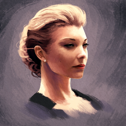 The Woman - Natalie Dormer