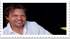 David Hicken Stamp by Funny-arts