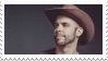 Chris Rupp Stamp by Funny-arts