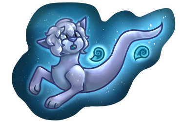 Astral by Funny-arts