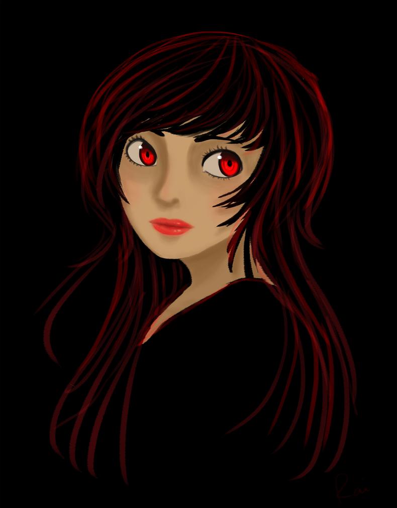 Red by VampireRai