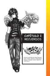 Sk8 Wings chapter 1