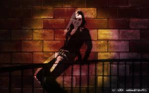 Kaddy Graffiddy by Imagination972