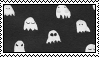 ghosts stamp by fogIake