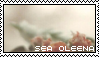 sea oleena stamp by fogIake