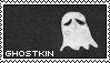ghostkin stamp by fogIake