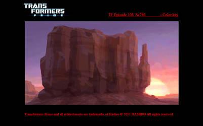 Transformers Prime Season 1