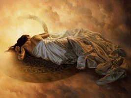 Endlessdream by chvacher
