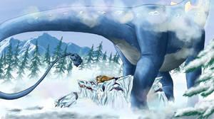 Tundra Colossus