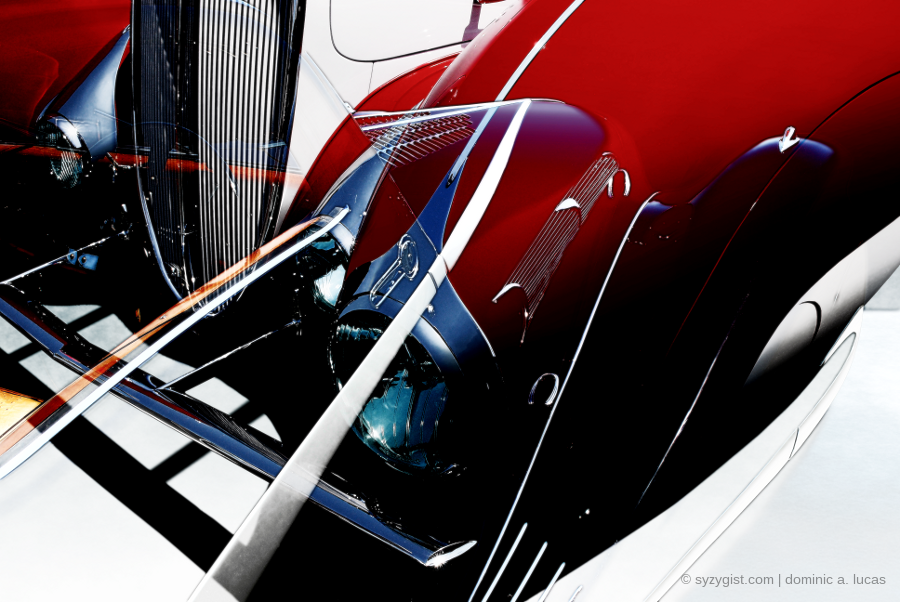 Delahaye, Perspectives on Art Deco by Syzygist on DeviantArt