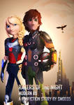 Racers of the Night cover