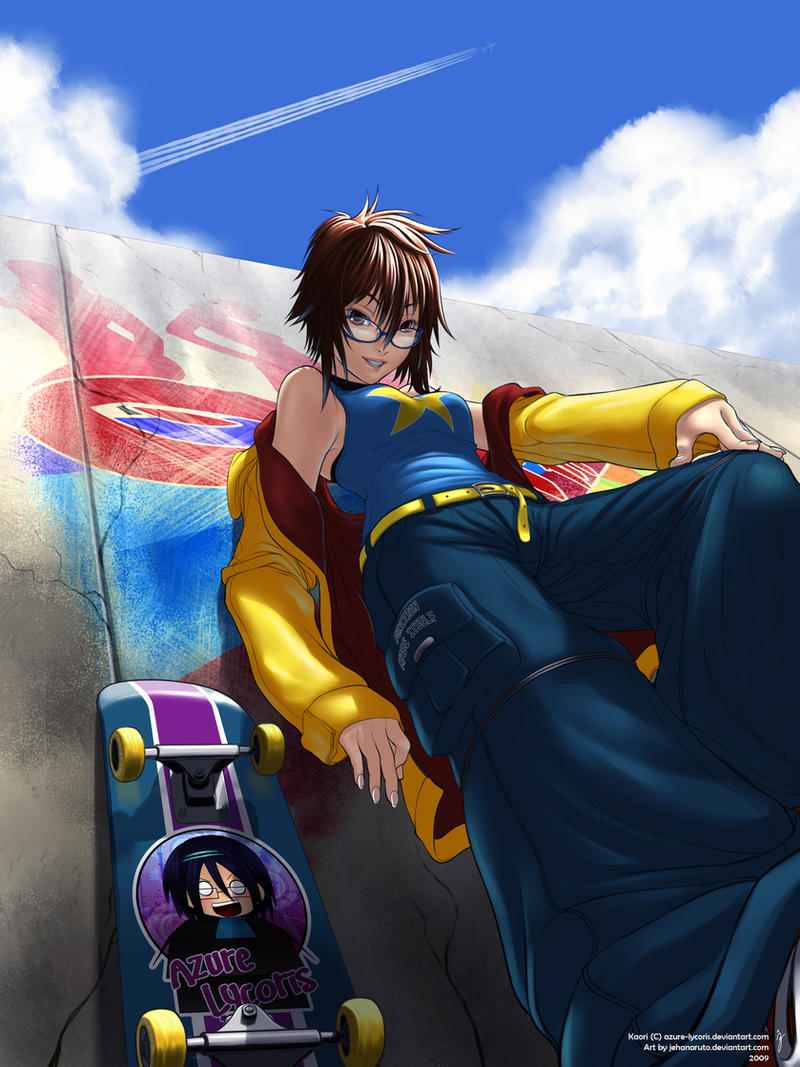 Art Trade : Kaori