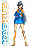 My Version of Kaskus-tan