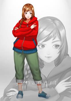 Lulu Teen