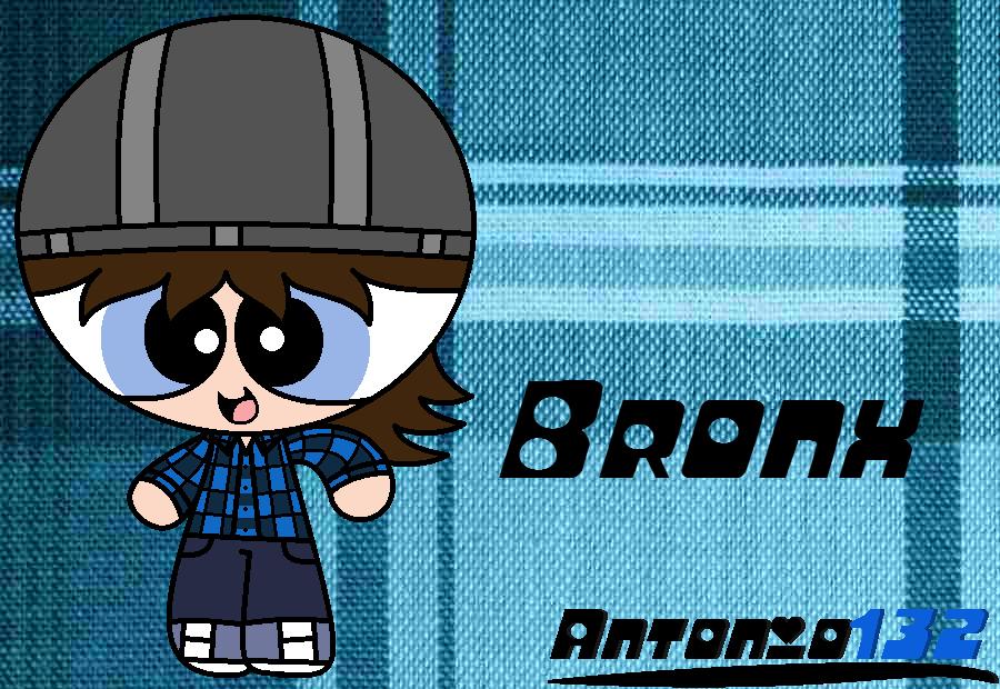 Bronx by Antonio132