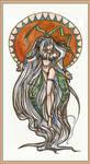 Yunalesca: Bringer of Peace