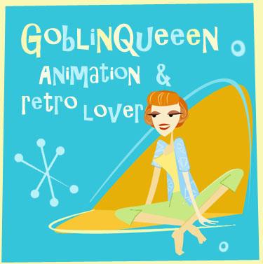 GoblinQueeen Retro ID 2 by GoblinQueeen