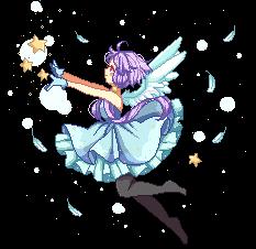 Stella pixel by cherrysoff