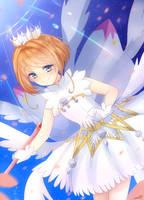 sakura Clear by cherrysoff