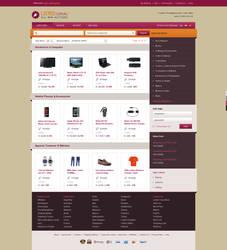 Bidding Site by riyaz7cp