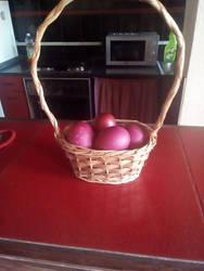 Easter eggs by MissSerbianJelena