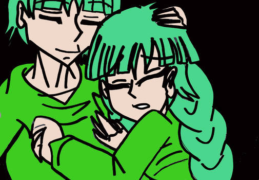 YGOTAS-Weevil and Wina