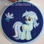 Lyra Embroidery Hoop
