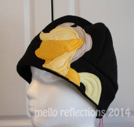 Applejack Fleece Hat