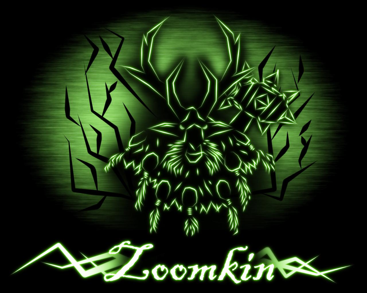 Zoomkin by LarsFredrik