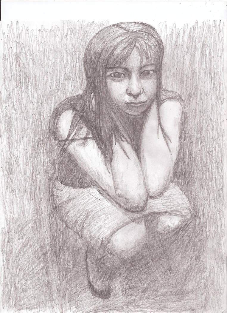 Burakumin girl :flawed