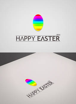 Happy Easter 2014 MockUp2