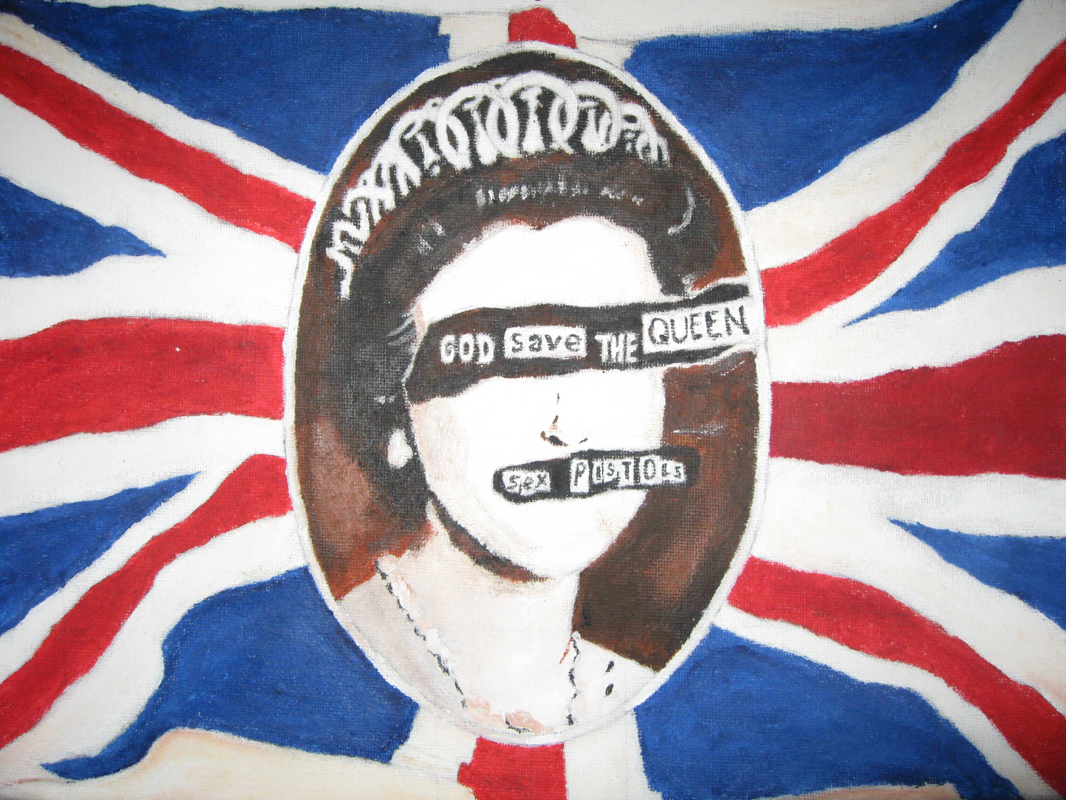 God Save The Queen Related Keywords Suggestions God Save The