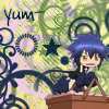 Relief of Boredom: Yoru:three: by fumeii