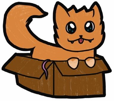 Cat Matt by lovesnivi