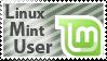 Linux Mint Stamp