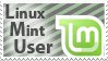Linux Mint Stamp by DigTic