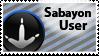 Sabayon Linux Stamp