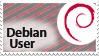 Debian Stamp by DigTic