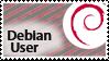 Debian Stamp by DigTic