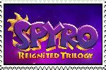 Spyro Reignited Trilogy Stamp