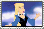 Rosella Stamp